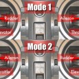 When you buy a transmitter for your multicopter, you can buy either a mode 1 or a mode 2. The difference is how the controls are assigned. It's not so...