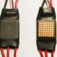 For obvious reasons you don't want to overheat your ESC while flying your multicopter. By mounting a heat sink on your ESC you will fly more safely. I have made...