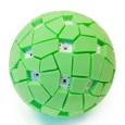 This throwable panoramic ball camera looks really amazing! The idea is simple, and the photos are really inspiring, even though the image quality could be improved. It would be fun...